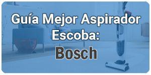 Aspiradora vertical Bosch