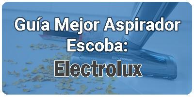 Aspiradora vertical electrolux
