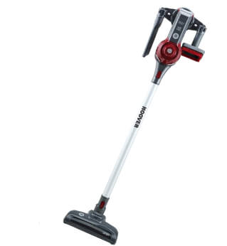 Análisis Hoover Freedom FD22RP