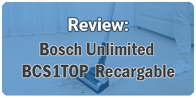 analisis Bosch Unlimited Serie 8 BCS1TOPNC