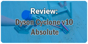 Aspiradora sin cable Dyson Cyclone v10 Absolute precio