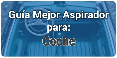 Aspirador coche Amazon